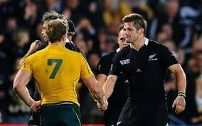 All eyes will be on man of the moment David Pocock and, in his last game, the legendary, Richie McCaw.